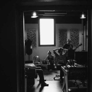 Blackbird Hill - Studio