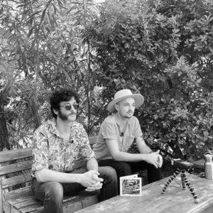 Blackbird Hill - Tour