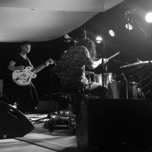 Blackbird Hill - Live